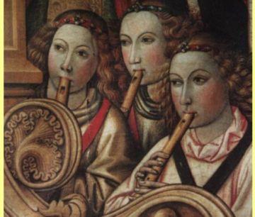 Recital de música renacentista y barroca se oyó en la Casa de Moneda