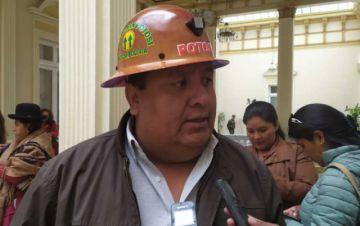 Senador del MAS pedirá que se investigue a Romero sobre muerte de Illanes y cooperativistas