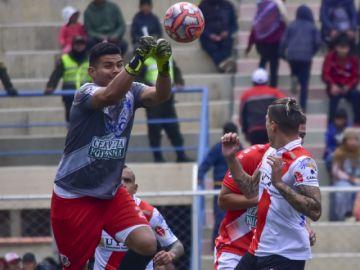 Nacional recibe al campeón  en el inicio del Apertura