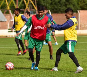 Real Potosí arranca el torneo Apertura de visitante