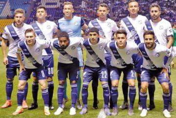 El Puebla FC de Chumacero ganó en su primer partido