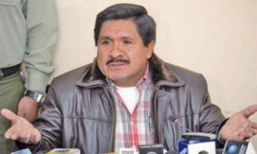 Convocarán a declarar al zar antidroga de Evo Morales