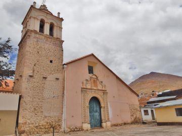 Concejo retrasó tema San Pedro