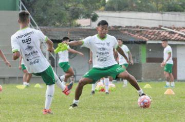 La Sub-23 retará a Paraguay