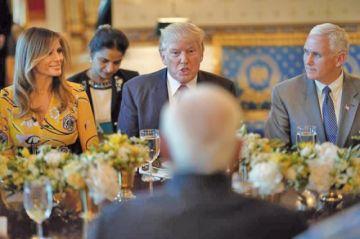 Trump narra detalles de muerte de Soleimani