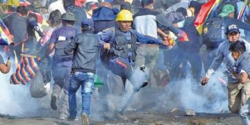 Iglesia católica pide evitar nuevos brotes de violencia