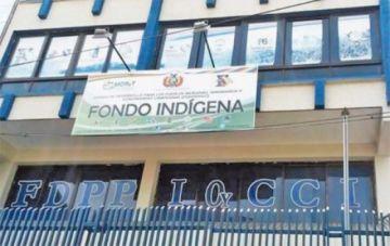 Amplían investigación contra Quintana y Arce por caso Fondo Indígena