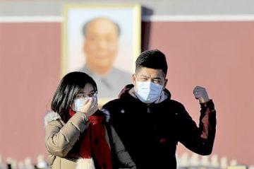 Nuevo brote de neumonía genera inquietud en China