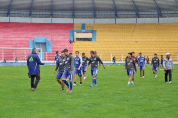 La banda roja tiene equipo completo para su primer partido del Apertura