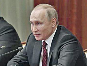 Vieja guardia mantiene el poder en Rusia