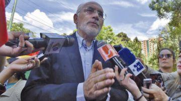 Mesa: admisión de renuncia de Morales desmiente golpe