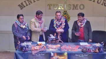 El Carnaval Minero arranca el sábado 25 de enero