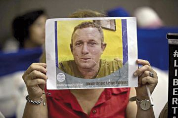 Suben a 684 las muertes en Nicaragua