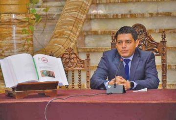"""Gobierno pide que el caso Terrorismo vaya a """"foja cero"""" e incluya a Evo"""