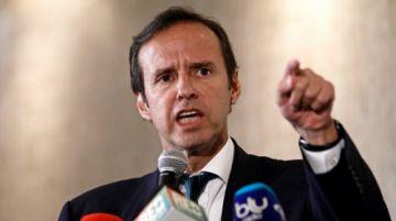 Quiroga y FPV perfilan acuerdo programático para las elecciones generales