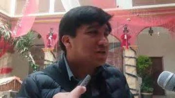 Folcloristas organizan actividades rumbo a Ch'utillos