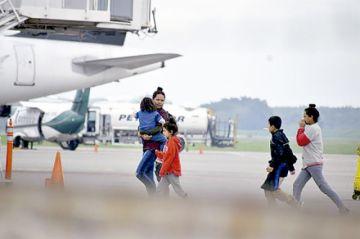 Migrantes sienten miedo en albergues mexicanos