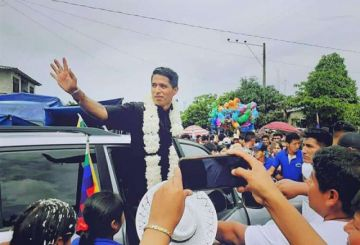Andrónico pide unidad a los sectores del MAS