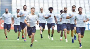 Juventus tendrá una prueba de fuerza ante Nápoles