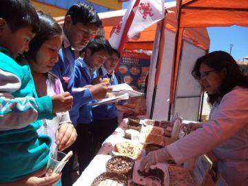 Alcaldía anuncia contrato directo con los productores potosinos