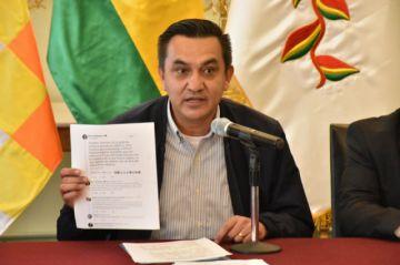 Bolivia cesa relaciones diplomáticas con Cuba