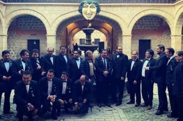 Caso Logia motiva proceso a director de Casa de Moneda