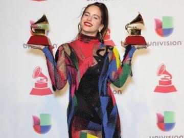 """Los artistas buscan hacer  historia en los """"Grammy"""""""