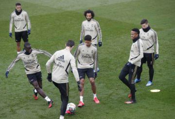 """Valladolid recibe a Real en el estadio """"José Zorrilla"""""""