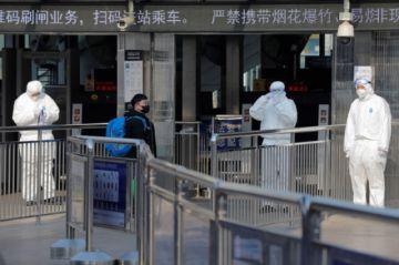 El mundo en alerta ante nuevos casos de coronavirus de China