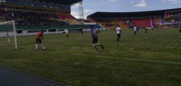 Blooming ganó a Real Potosí 3 -1