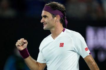 Federer y Djokovic están en cuartos
