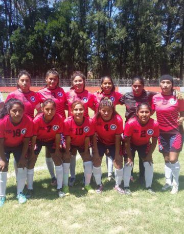 Equipos potosinos caen en su debut en la Copa Integración