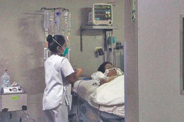 Perú: Detectan 4 casos posibles de coronavirus