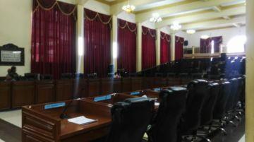 Asamblea trata ley para declarar geoparque andino a Toro Toro