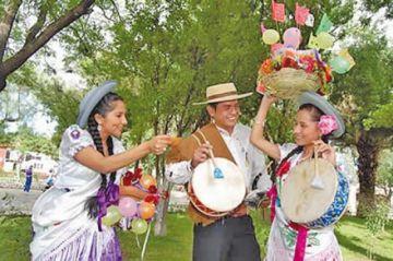 """Alcaldía promocionará el """"Carnaval Chapaco 2020"""""""