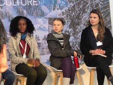 Ecologistas disconformes con resultados de Davos