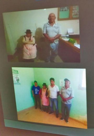 Cae clan de monrreros que operaba en Sucre y Potosí