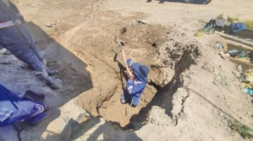 Aapos admite que hay racionamiento de agua obligado a los usuarios