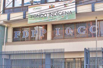 Indagarán a exministros, a Huanca y a un senador por caso Fondo Indígena