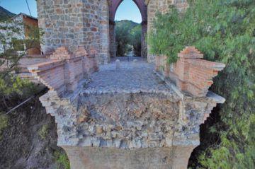 Puente Sucre requiere de una urgente  intervención