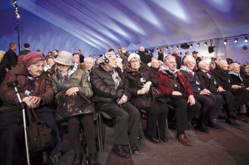 Sugieren mantener viva la memoria de Auschwitz