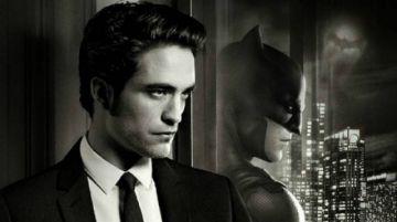 Inicia rodaje de The Batman con el actor Robert Pattinson