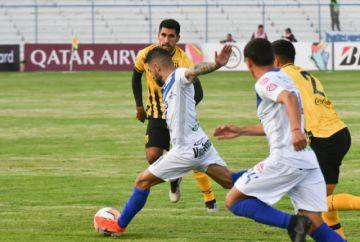 San José busca el milagro en Asunción para avanzar de fase