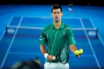 Djokovic retará a Federer en semis