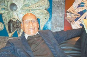 Murió Alfredo Da Silva en accidente