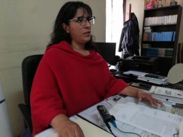 Fiscalía solicita la detención preventiva de un padrastro