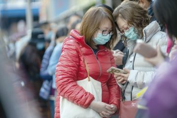 Crece número de muertes por causa del coronavirus