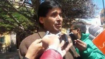 MNR rechaza que Evo Morales sea habilitado como candidato