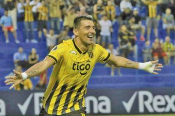 Guaraní elimina a San José de la Copa Libertadores
