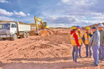 Cancelan más de dos millones de Bolivianos por expropiación de tierras
